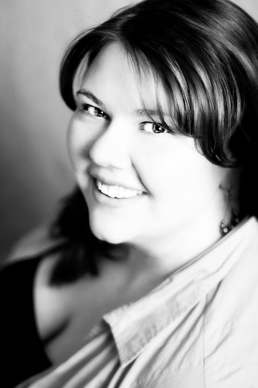 Amanda Griffith - Professional Portrait, Fort Collins, CO