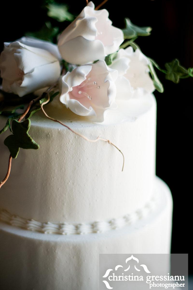 Wedding Cakes! - Christina Gressianu Photographer