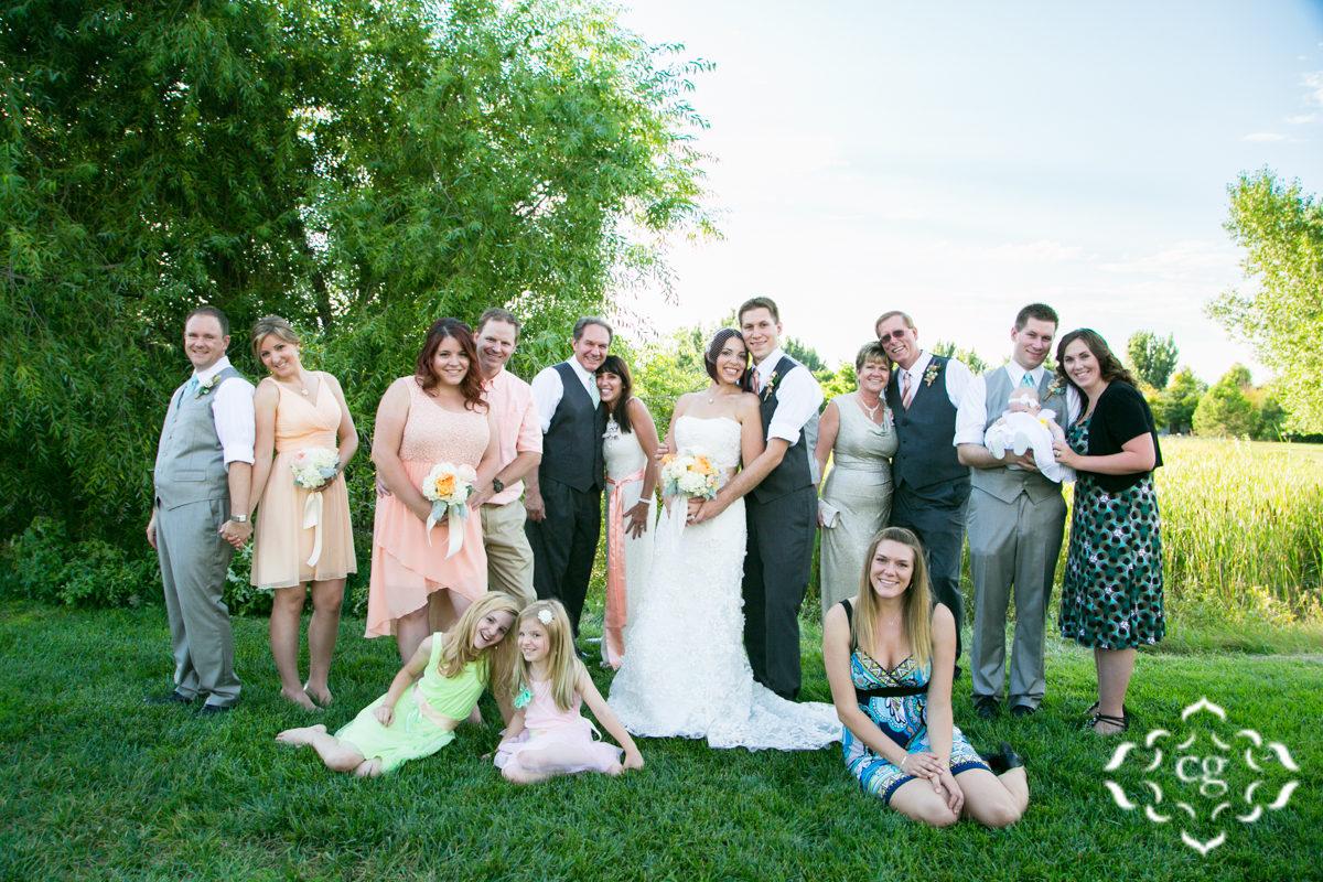 Wedding photography christina gressianu photographer for Where to take wedding photos