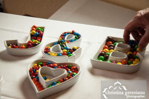 love candy bowl