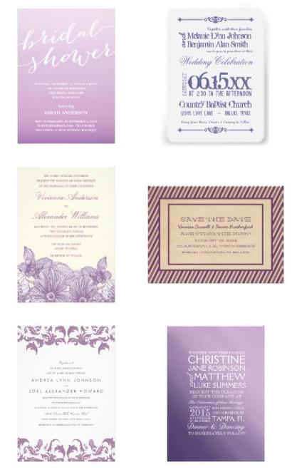 purple-wedding-invitations