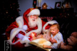 Santa Baby Pictures