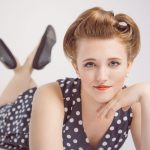 pin up senior photos
