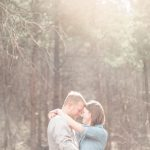 Engagement & Couples' Portraits