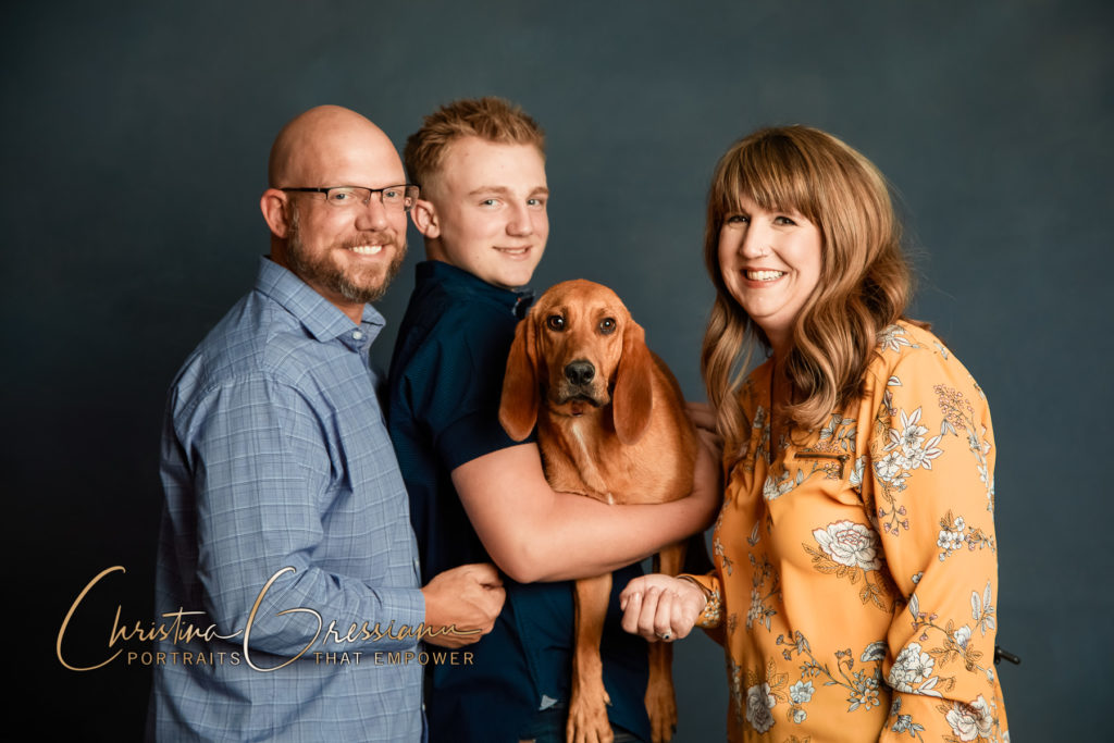 Loveland Pet Photography
