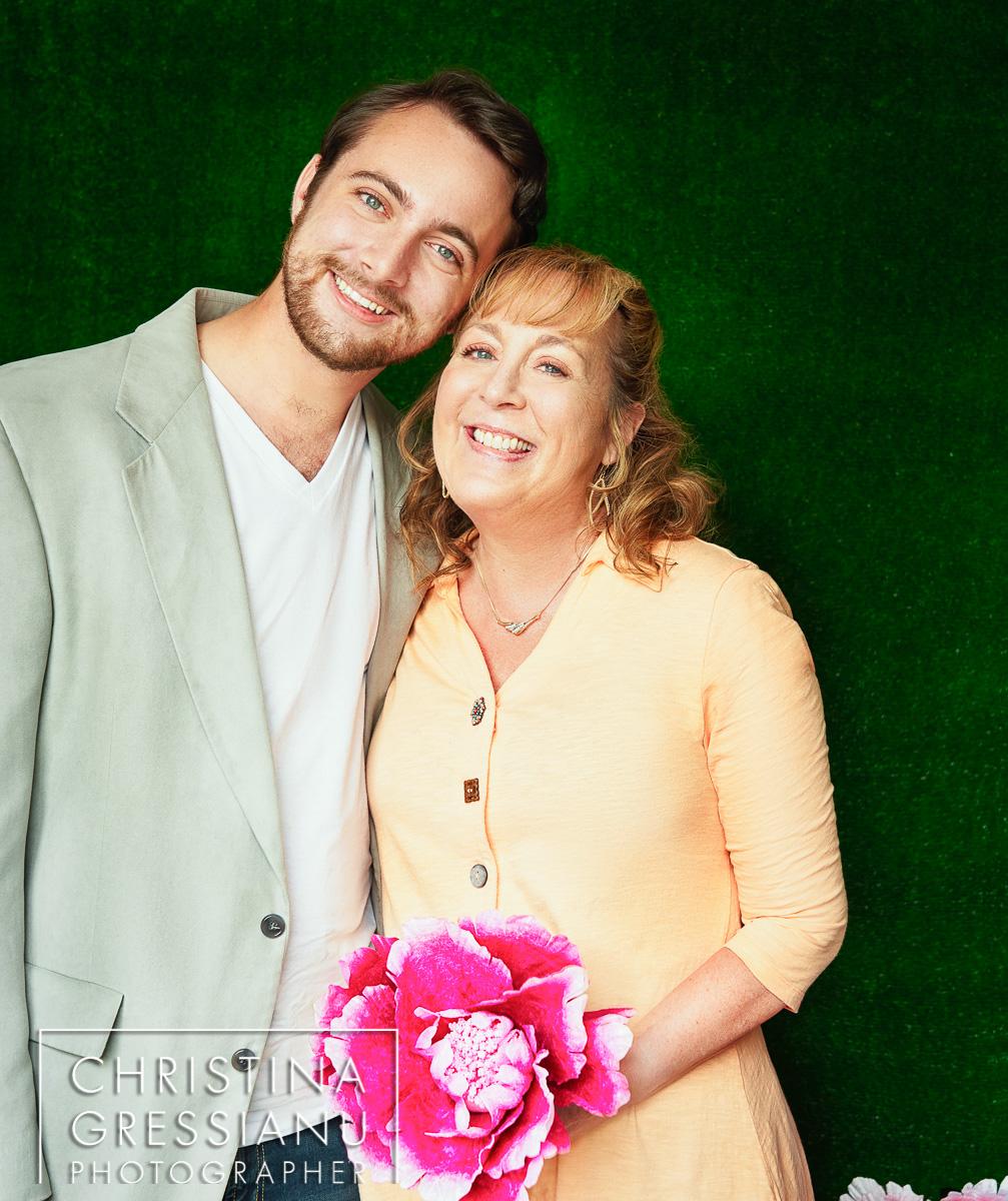 Mother's Day portraits Loveland