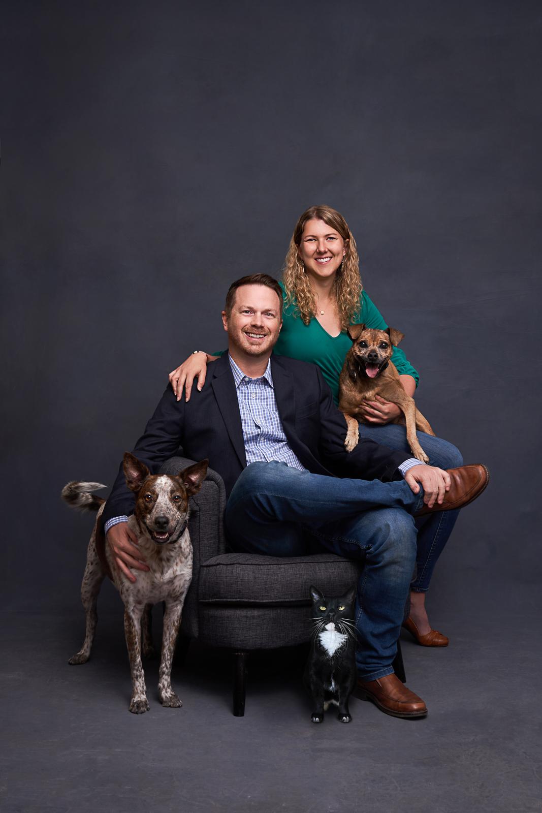 Loveland Family Photos